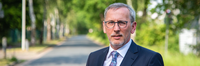 Jochen Schnuck CEO / Shareholder