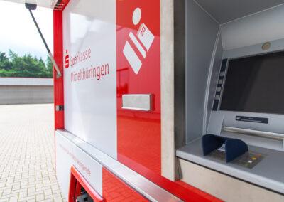 CashPoint Drive - Mobile ATM