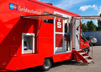 Midi - mobile Bank